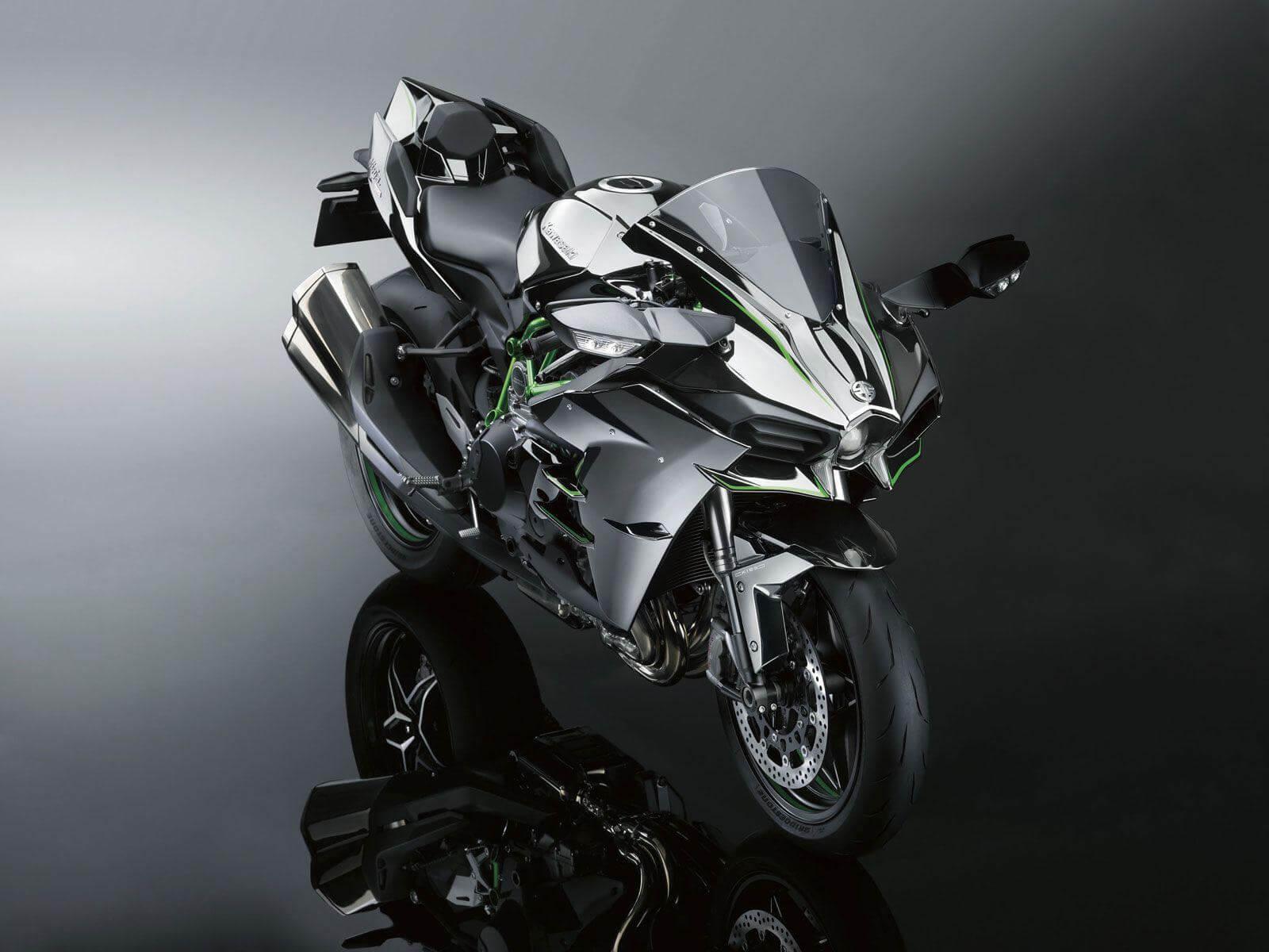 Yamaha MT07L
